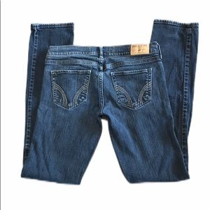 Hollister jeans size 3R SoCal stretch